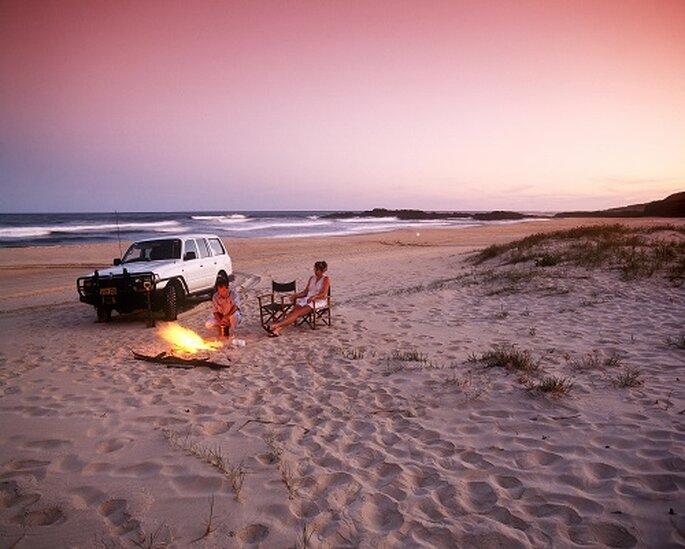 A chaque couple, son style de voyage de noces - Photo : Australie à la carte