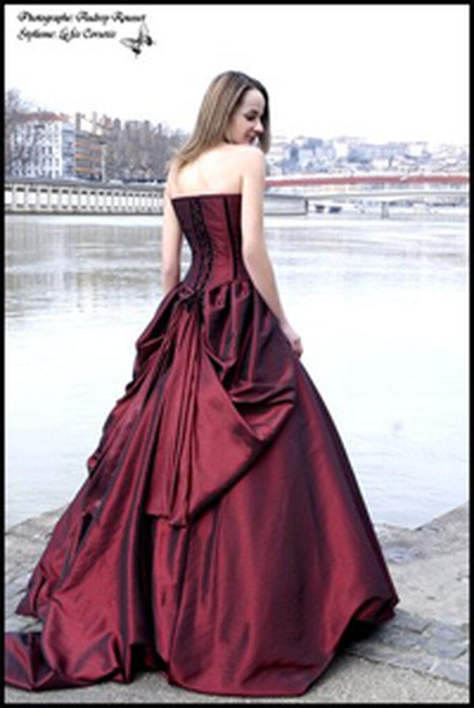 Des robes de mariée sur mesure, à des prix abordables