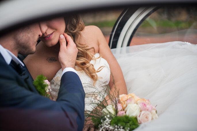 Abito da sposa: Hymen Gallarate
