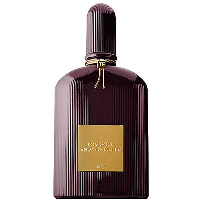 Los 12 perfumes más populares para el día de tu boda. Foto: TOM FORD Velvet Orchid by Tom Ford