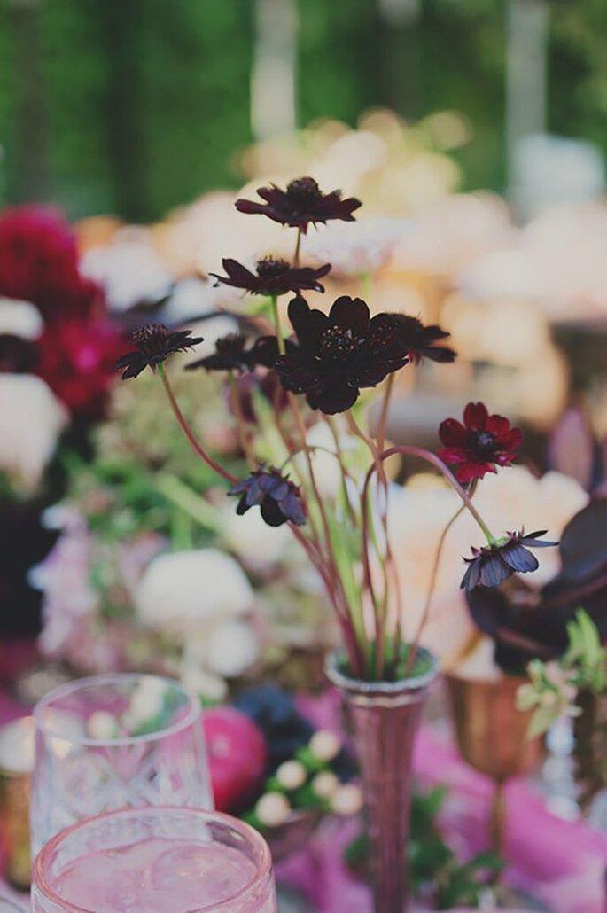 Una boda con toque clásico - our Labor Of Love