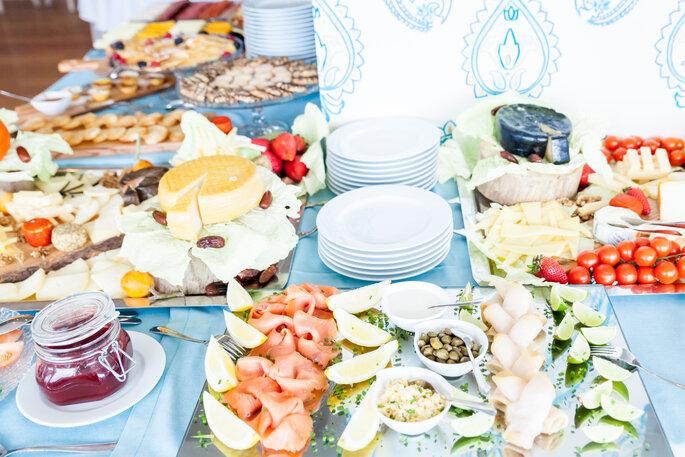 Breakfast Wedding Club - Crédito: 1Love4ever Photography