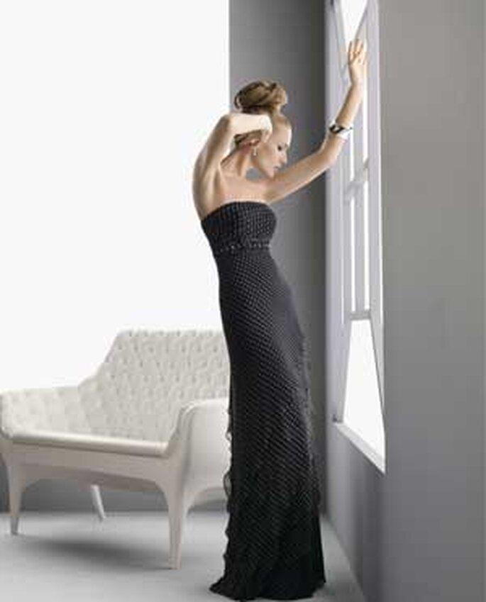 Rosa Clara 2011 : La collection de robes de cocktail/soirée