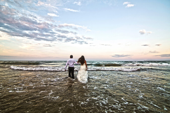 Wedding Photo Belmonte