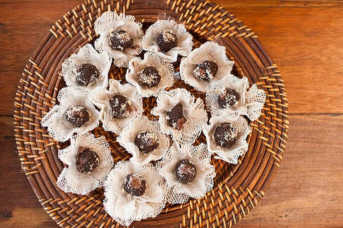 Bocadillos dulces de otoño- Foto de Adriana Carolina