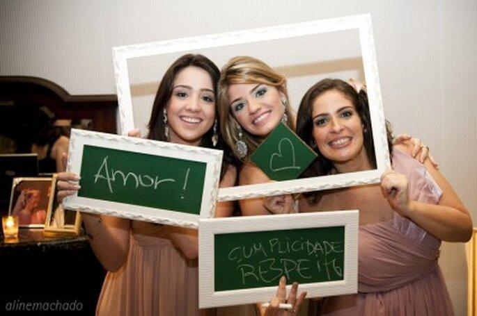 Crédits photographiques - Aline Machado