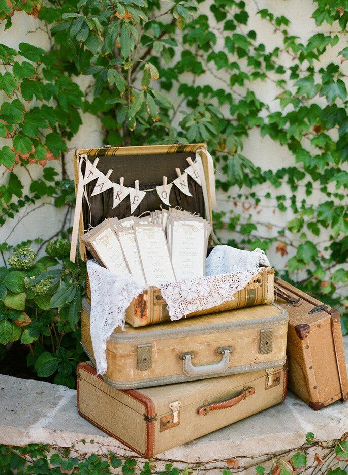 Detalles para una boda shabby chic - lane Dittoe fine art wedding photographs