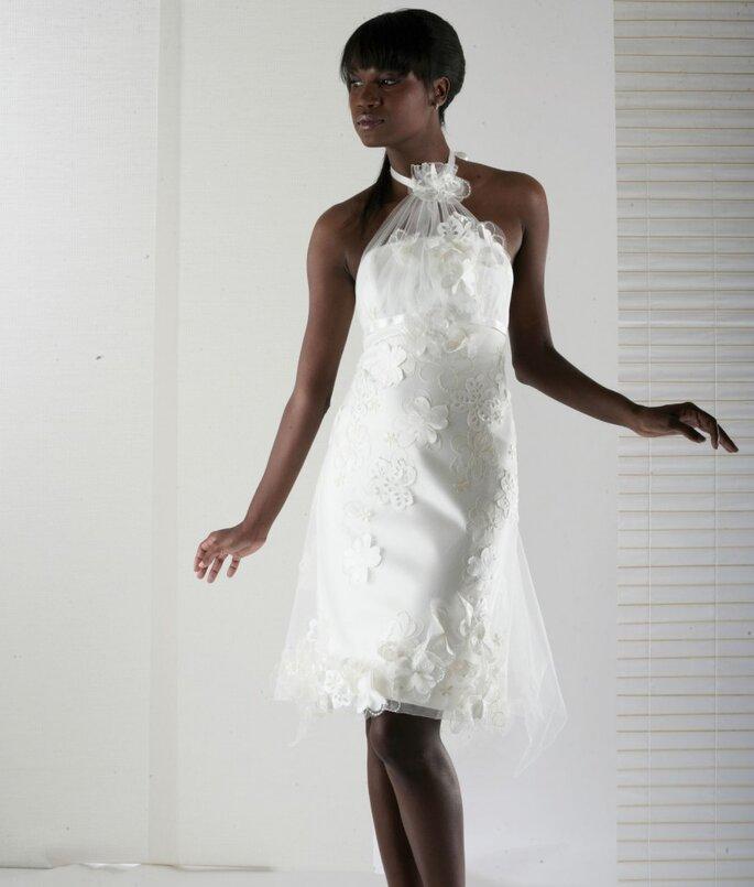 Robe de mariée Rosi Strella - Antibes