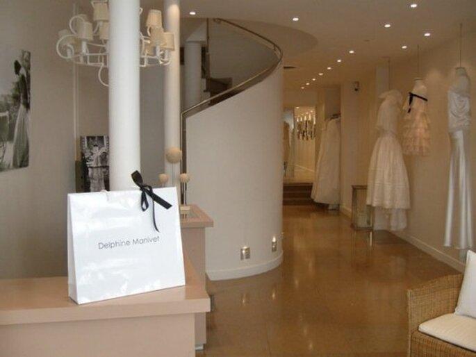 La boutique Delphine Manivet : un cadre enchanteur - (C) Delphine Manivet