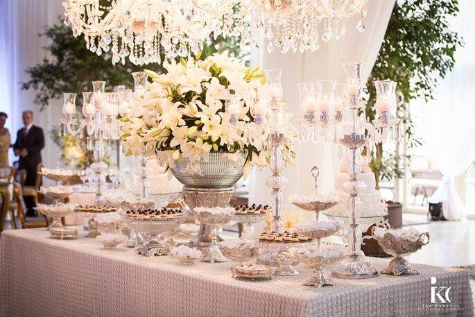 Como fazer um casamento Total White maravilhoso dicas TOP!