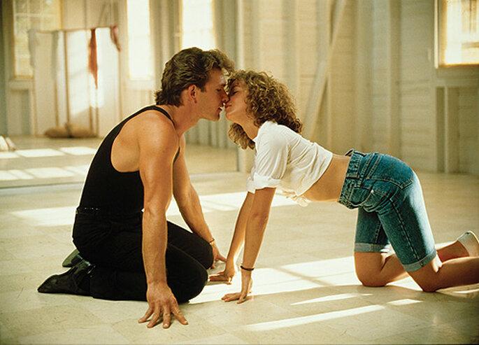 Dirty Dancing (1987) Foto: Great American Films