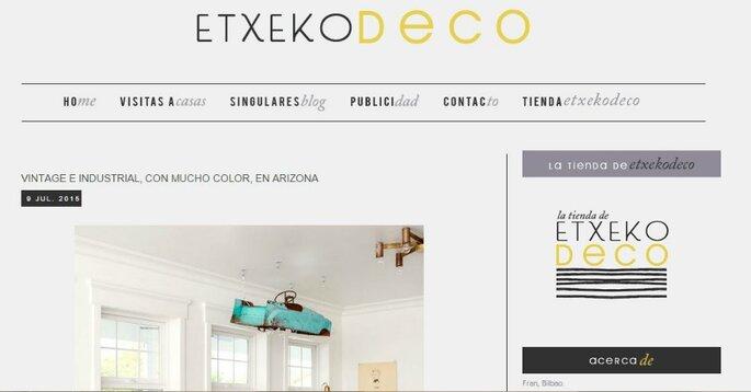 Blog Extekodeco