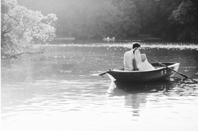 La fotografías pueden ser a color o en blanco y negro. Foto de Nadia Meli