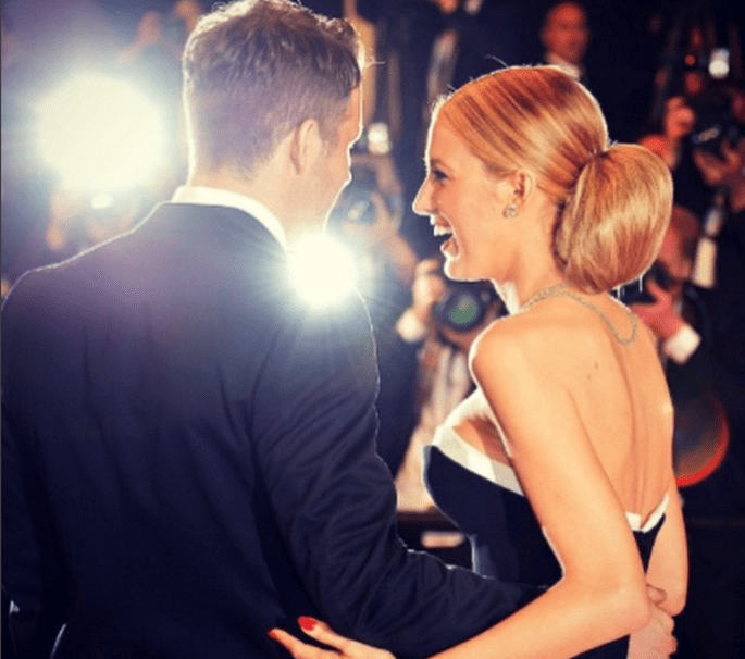 Crédits photos : Blake Lively Instagram