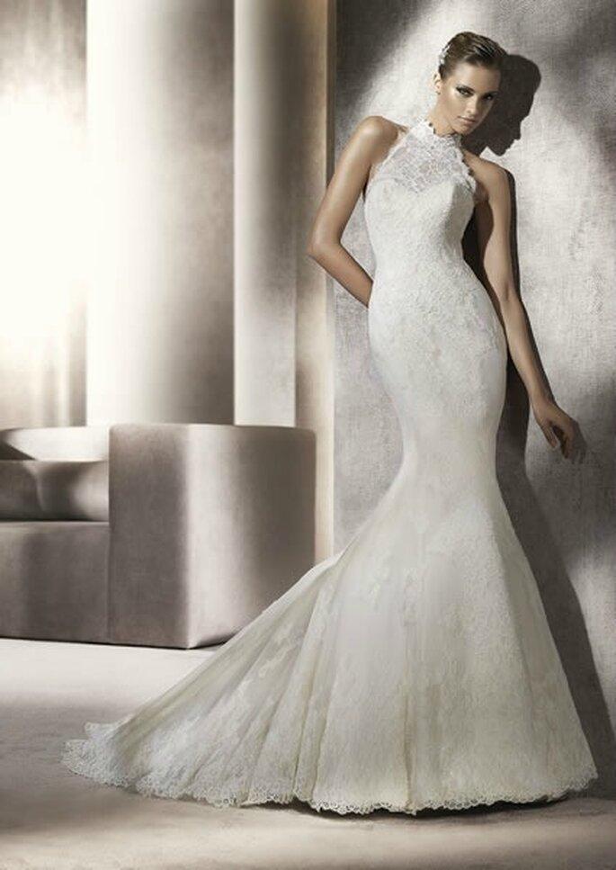 Pronovias Collezione Fashion 2012 Mod. Paula