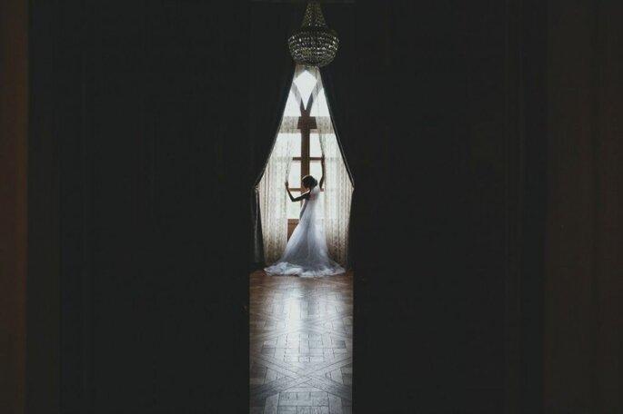 Свадебный фотограф Дмитрий Романенко