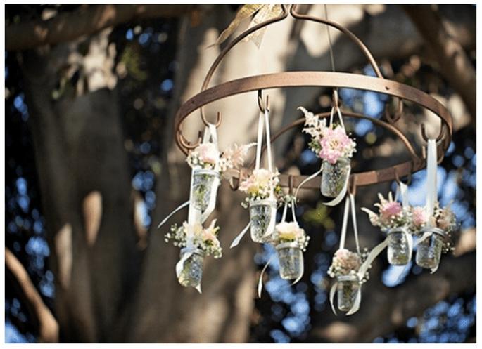 Ideas originales para una boda perfecta - Foto William Innes Photography