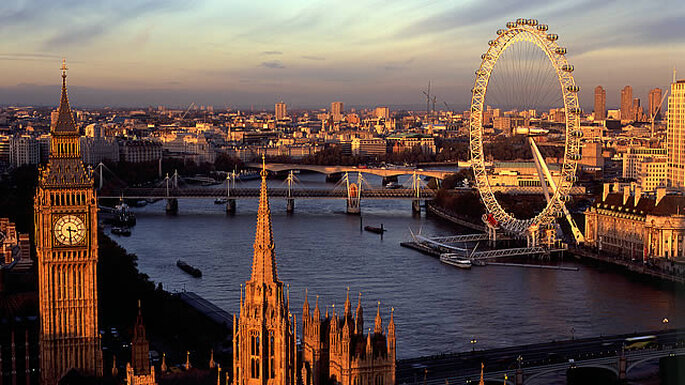 Foto via Visit London Website