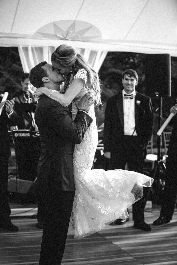 6 tips buenísimos para que tu boda sea la más divertida - Steve DePino