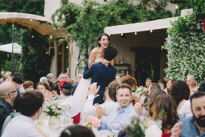 Matrimoni all'italiana- Wedding photography