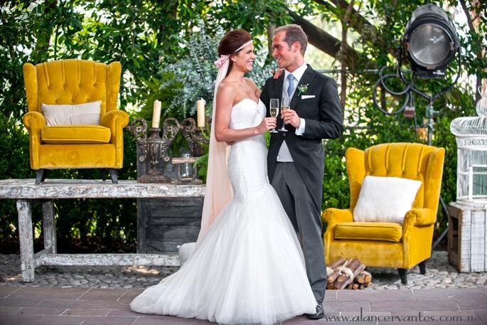 Alan Cervantes Wedding Photography