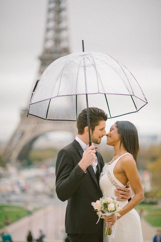 Wedding Planner & Designer : Marine Wedd's & The French Wedding / Photographe : Ciprian Lupan