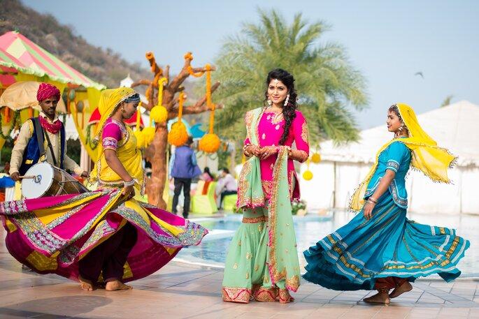 Photo: Darshan Gandhi Photography.