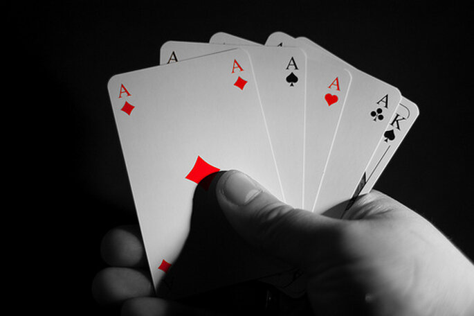 Reglas para jugar rey esquinado