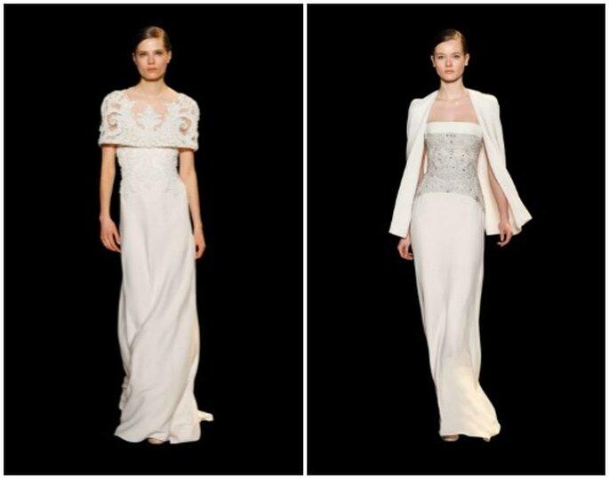 Elie Saab Haute Couture SS 2013. Foto: www.eliesaab.com