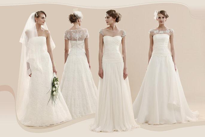 Couture Hayez Atelier Sposa