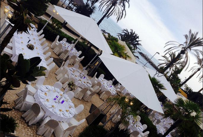 Gran Hotel Guadalpín Banús