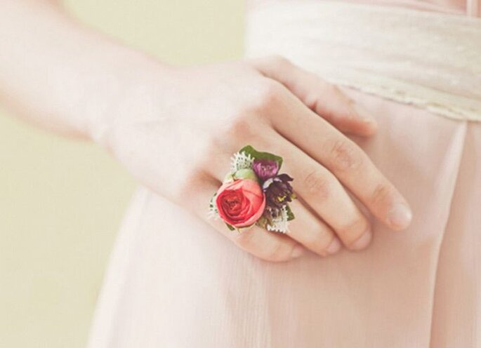 z corsage anel Maria Mack Photography