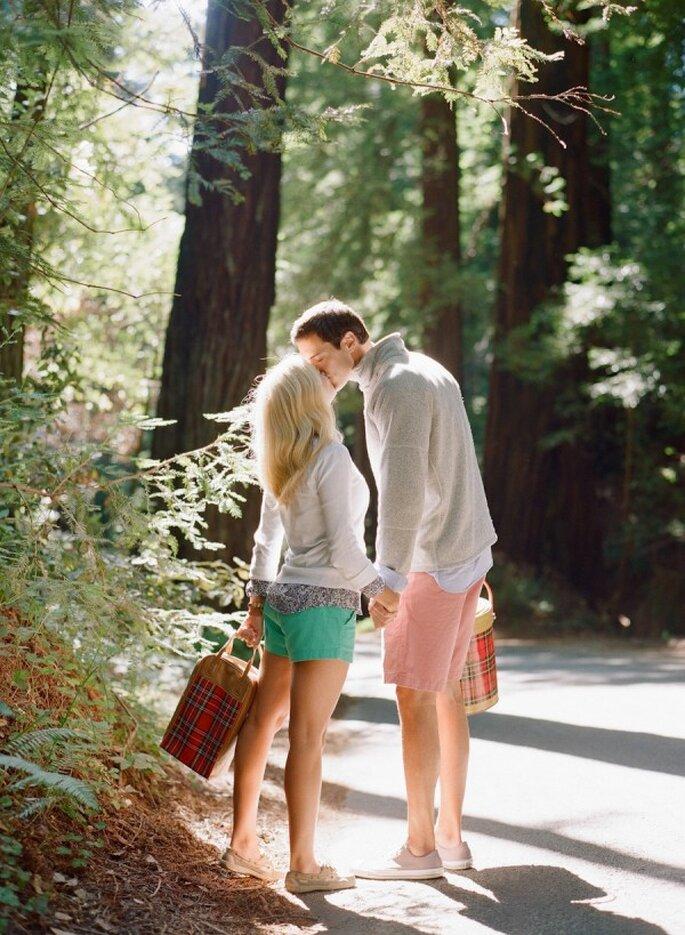 Cómo saber si tu novio está listo para darte el anillo - Aaron Snow Photography