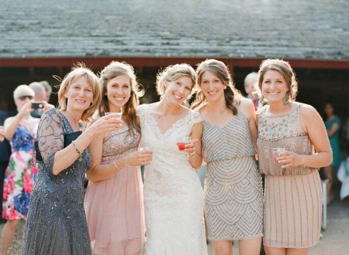 7 Tips buenísimos para que tus invitados amen tu boda - Foto Lexia Frank Photography