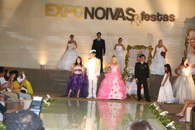Expo Noivas & Festas RJ 2010