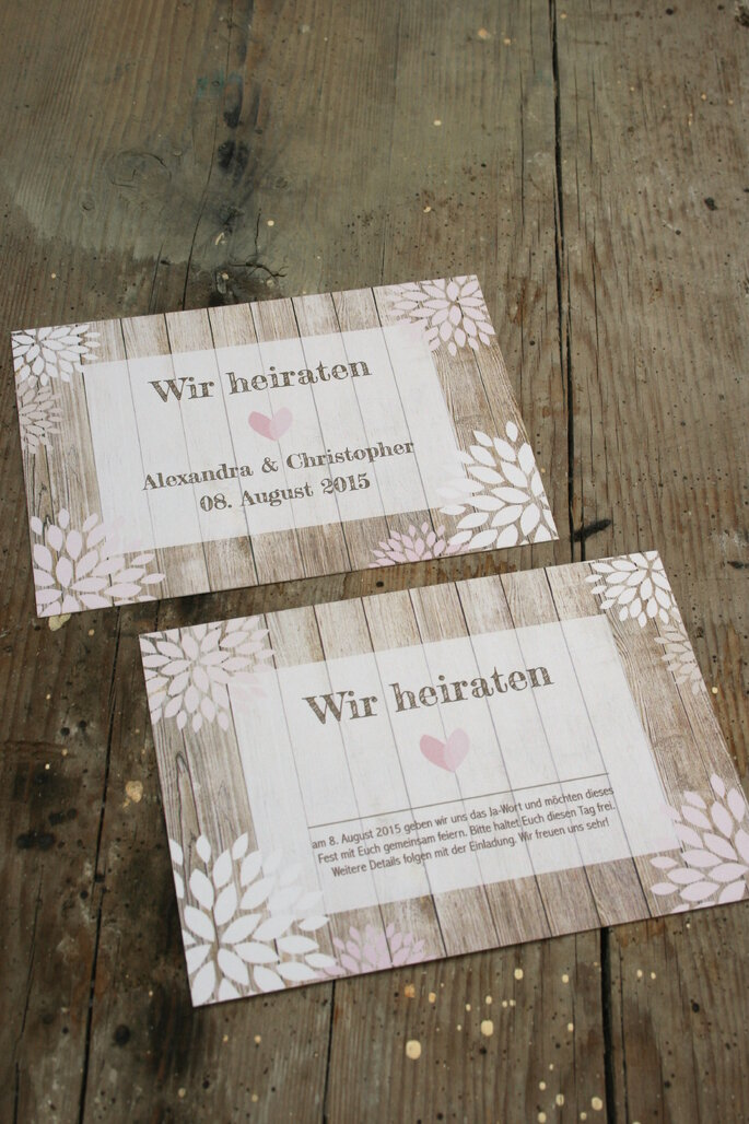 zartmint | wedding design & event