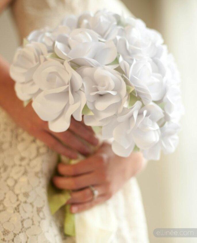 Hochzeitsmessen bieten nicht nur Rabatte, sondern auch viele Neuheiten – Foto: ellinée.com