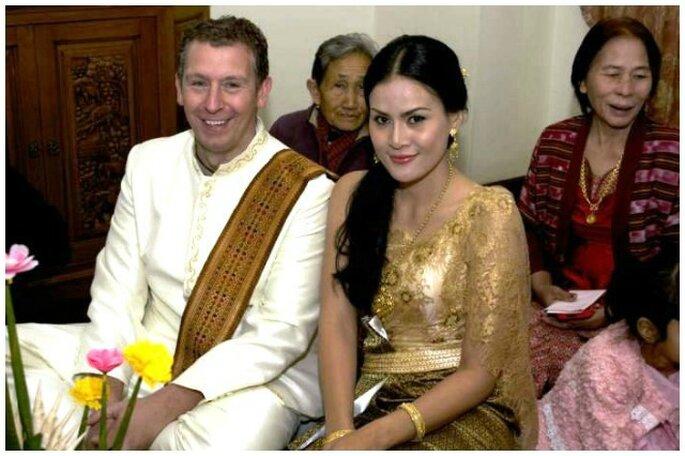 Dowe e Peppe su Zankyou Weddings