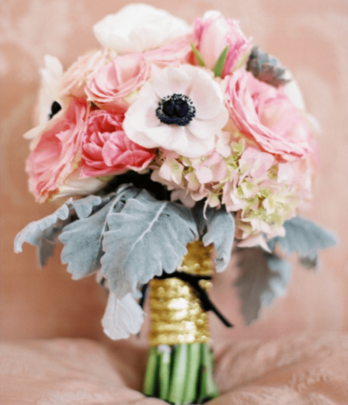 Les plus beaux bouquets de 2013 - Photo Ruth Eileen Photography