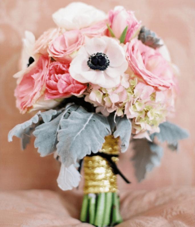 Les plus beaux bouquets de 2013 - Photo Ruth Eileen Photography