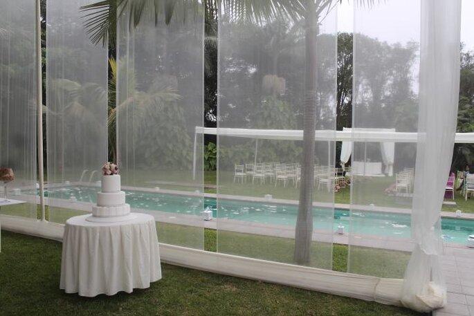 Villa Mónica