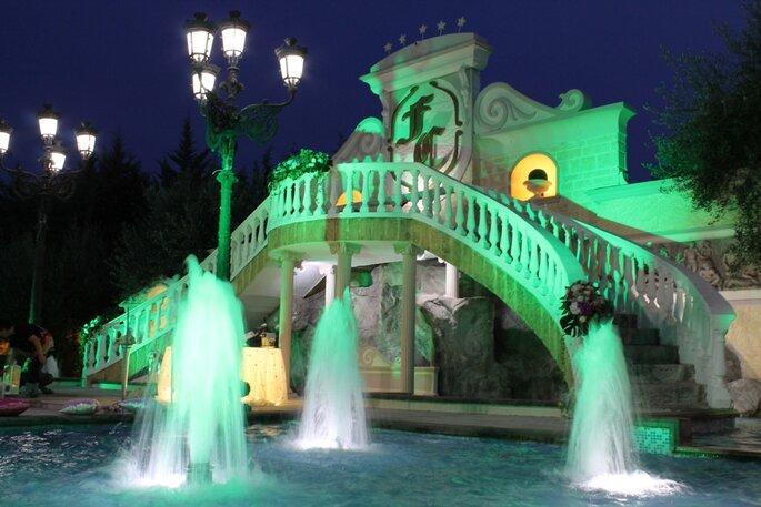 Villa Ferdinando e Carolina