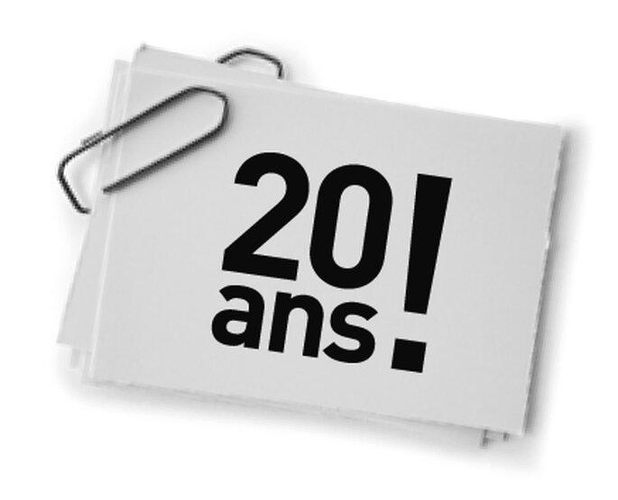 20 ans de mariage : un cap pareil, ça se fête !