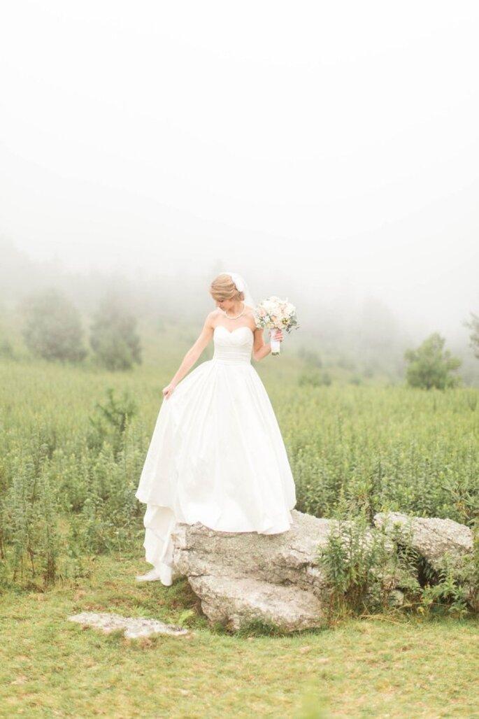 Tips para evitar la ansiedad antes de la boda - Jillian Michelle Photography