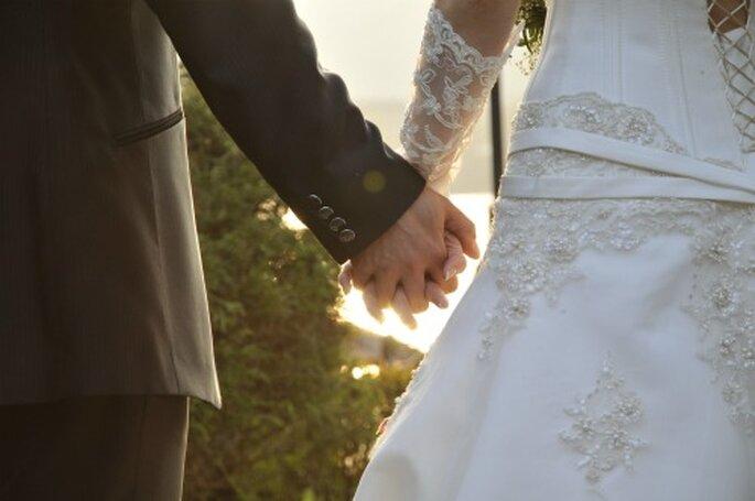 In attesa che arrivi il grande giorno sono tante le decisioni da prendere. La lista nozze è una di queste. Foto New Image Officina d'Immagine