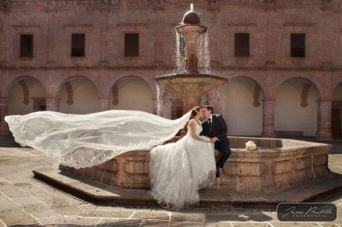 Fotógrafos de México: Jesus Padilla
