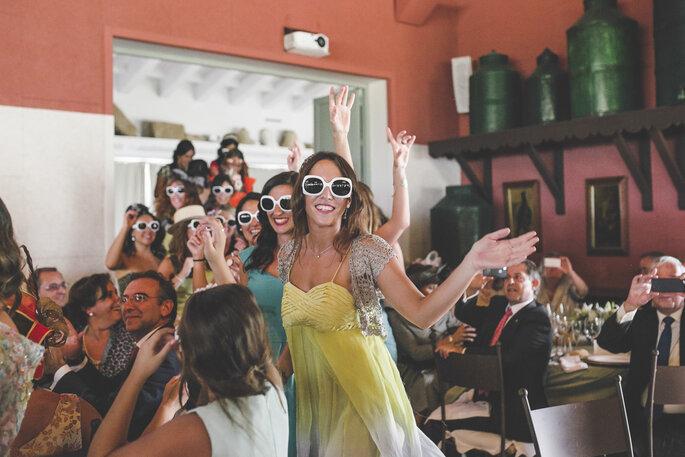 Foto: Volvoreta bodas.