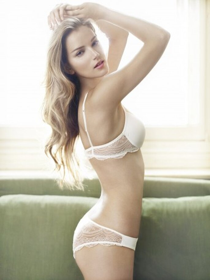 La Perla Wedding Lingerie