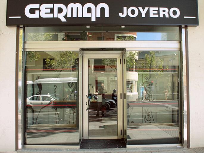 Germ n joyero llega a la calle serrano con la mejor - Joyeria calle serrano ...