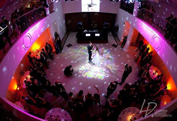 Foto: Leandro Donato Fotografia - Rose Ogata Assessoria de Eventos